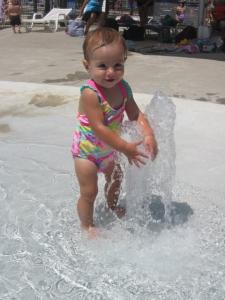 Splish Splash