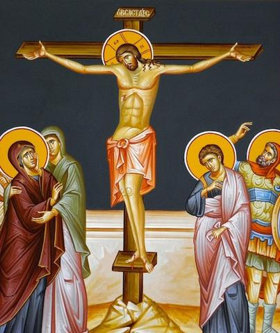 Crucifiction_icon